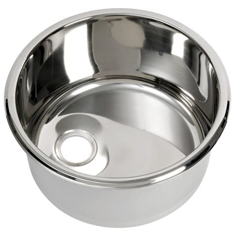 Evier Rond Inox by Accessoire Bateau Cing Car 233 Vier Rond Inox Toutes