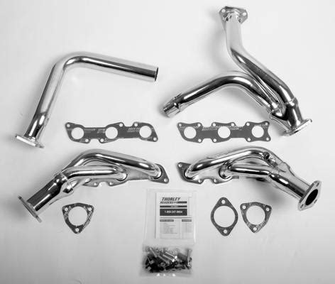 Header Terrano nissan hardbody d21 headers by doug thorley 3 0l v6