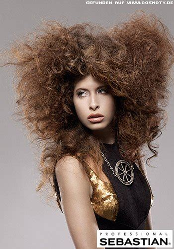 frisuren bilder wilde locken fuer xxl afro  frisuren