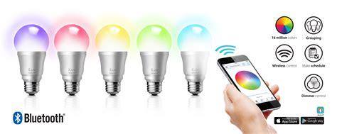 Multi Color Led Light Bulbs Image Gallery Multi Color Led