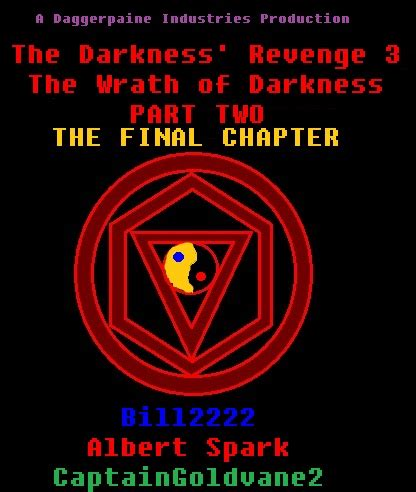 the darkness s 3 the wrath of darkness part 2
