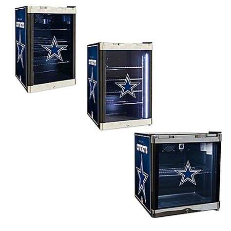 bed bath and beyond dallas nfl dallas cowboys beverage cooler bed bath beyond