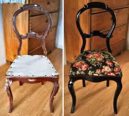 Diy Upholstery 19th Century Chair Restoration Diy Part 3 Finally Done