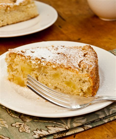 apple cake french apple cake once upon a chef