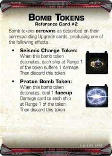 Proton Bomb by Proton Bombs Ignore Shields X Wing Ffg Community
