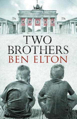 two boring brothers books two brothers by ben elton reviews discussion bookclubs