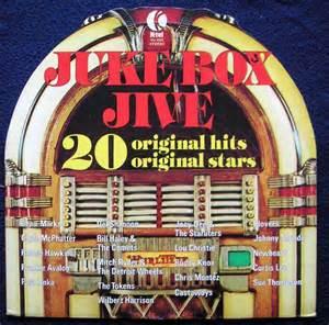 Photo of 60s juke box autos weblog