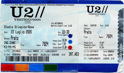 ticketone vasco bologna musica cinema biglietti e abbonamenti biglietti concerto