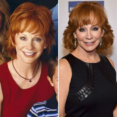 reba cast photos 17 best images about reba mcentire on pinterest southern