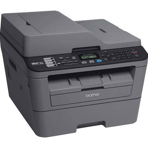 Printer Mfc mfc l2700dw all in one monochrome laser mfc