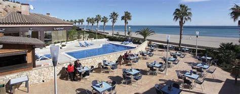 Apartments In Miami Playa Costa Dorada Vacances Cala Cristal