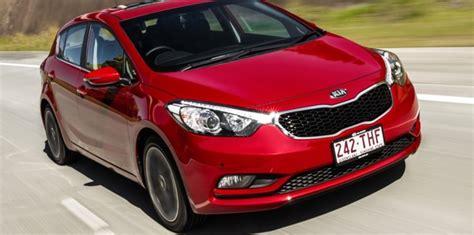 Kia Cerato Specifications Kia Cerato Hatch Price Specifications