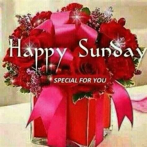 Happy Sunday, Special For You Pictures, Photos, and Images
