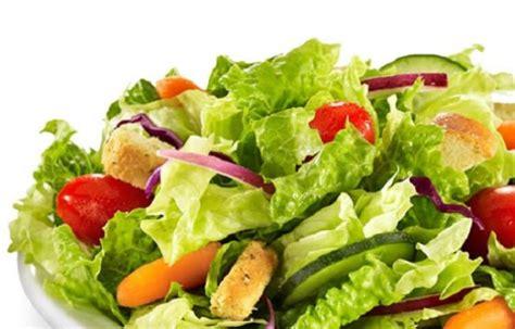 cara membuat salad sayur yang enak untuk diet resep sayuran untuk salad praktis bergizi urbanina