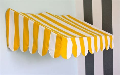 Bistro Awning by Bistro Awning Prop Props