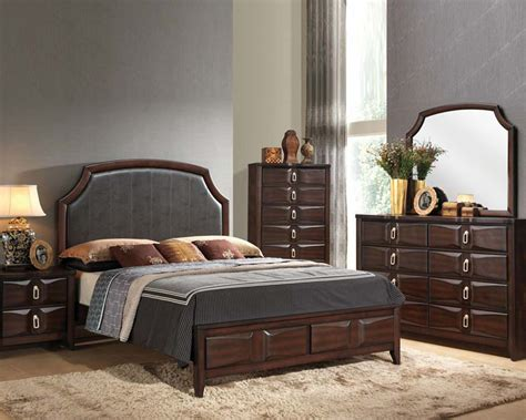 Bedroom Furniture Lancaster Pa Modern Bedroom Set Lancaster By Acme Ac24570set