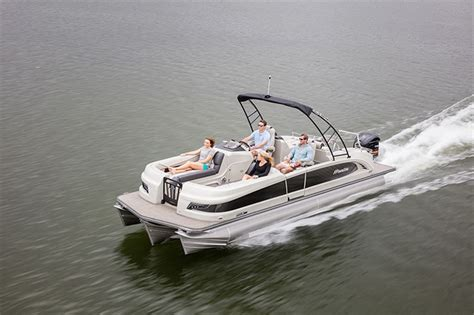 manitou pontoon boats for sale 2017 manitou pontoon 25 legacy boat for sale 2017