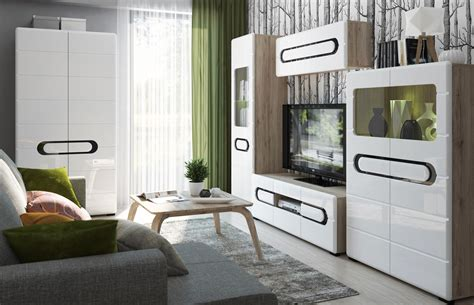 black living room furniture uk byron living room black white modern furniture