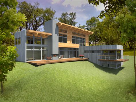 marmol radziner 2810 lindal architects collaborative green guide to prefab how to make the most of your time