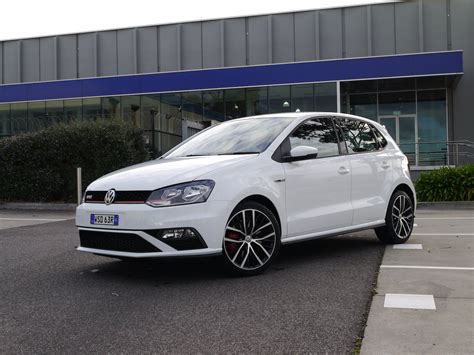 volkswagen polo 2015 white 2015 volkswagen polo gti manual review hatch in a