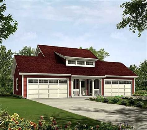 4 car garage with apartment above plan 57162ha 4 car apartment garage with style house