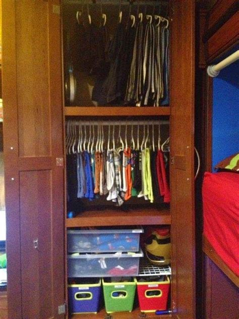 Shallow Closet Ideas by Organizing Shotguns And Shallow On
