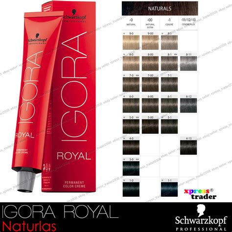 igora color schwarzkopf professional igora royal permanent colour hair