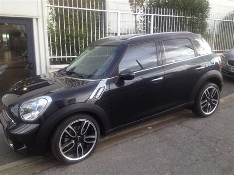 Consommation Mini Cooper S 4939 by Consommation Countryman Cooper S Countryman Mini