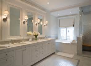 bathroom vanities san francisco white marble bathroom with vanity transitional