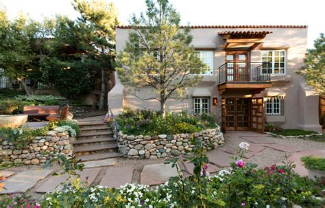 southwestern houses 15 captivating southwestern home exterior designs you ll fall for