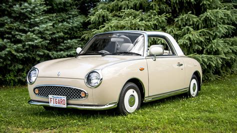 nissan figaro canada the coolest 25 year cars you can import to the united