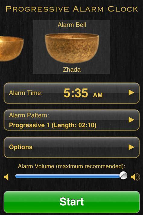 zen in the morning progressive alarm clock sharechair