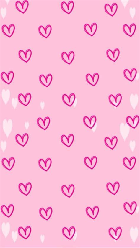 heart wallpaper pinterest pink heart background backgrounds pinterest