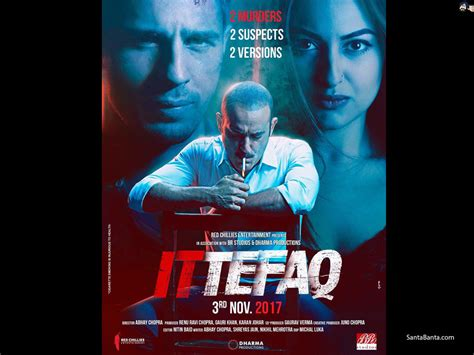 film india terbaru ittefaq ittefaq movie wallpaper 6