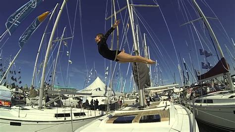 annapolis boat show youtube - Annapolis Boat Show Video