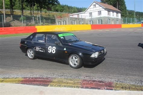 alfa romeo race cars racecarsdirect alfa romeo 75 v6 3 0 race car