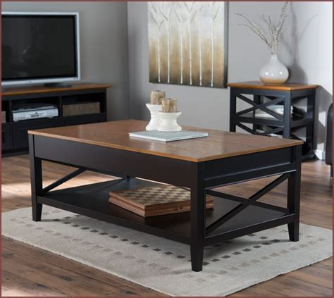 Lift Top Coffee Table Plans Diy Coffee Table Plans Home Design Ideas