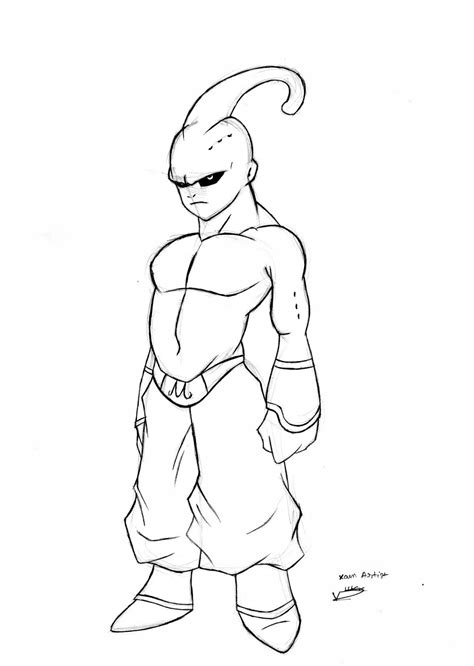 de a a z dessin de dragon ball z facile a faire l con dessin facile a faire