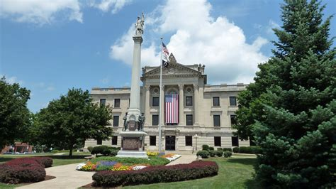 Dekalb County Court Records Il Turning Back Time In Historic Sycamore Homeward Bound West