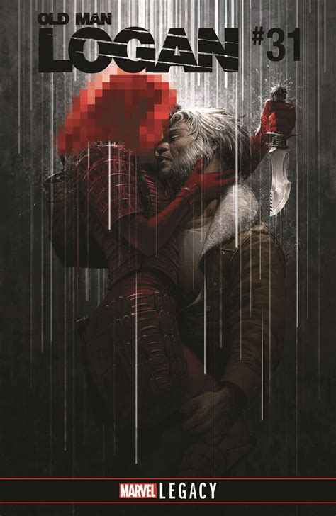 his secret the westmoreland legacy books old man logan legacy cvr gamer