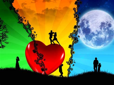 wallpaper background of love wallpaper backgrounds romantic love wallpapers for