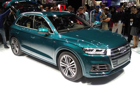 audi q5 for sale new all new audi q5 suv on sale in 2017 carbuyer
