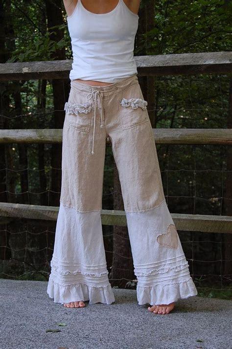 linen yoga pants pattern 17 best ideas about linen pants fashion on pinterest