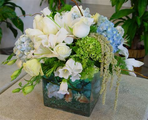 beach themed wedding centerpiece ideas criolla brithday