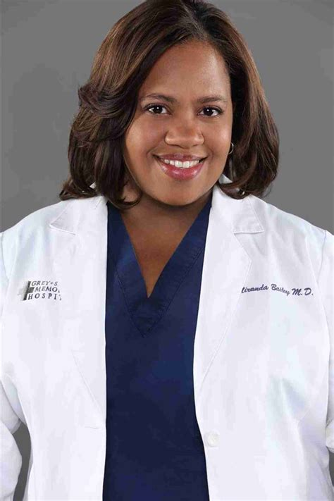 by jessica chandra 11 shares chandra wilson reveals her favorite grey s anatomy memory