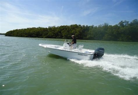 frontier bay boats research 2015 frontier frontier 2104 on iboats