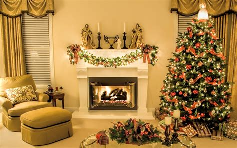 christmas living room vie decor fabulous for tree in the