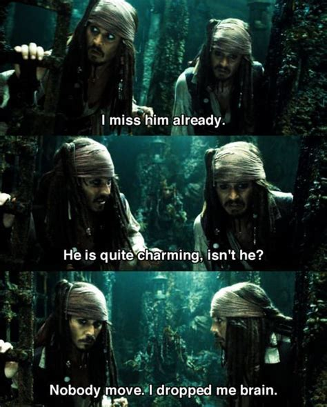 film disney jack lol pirates of the caribbean funny pinterest