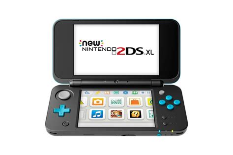 nintendo 3ds console deals nintendo new 2ds xl announced launches july 28 console