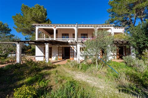 ibiza houses for sale charming ibiza style house for sale in santa eularia